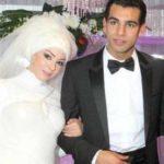 قصة حب بدأت منذ الطفولة والداعم الأكبر له .. تعرف على زوجة محمد صلاح