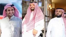 المرشحون لرئاسة الأندية السعودية بعد إغلاق باب الترشح