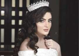 حقيقة زواج مذيعة mbc 3 دانية الشافعي