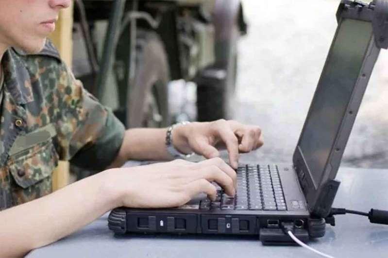 الجيش الألماني يبيع خطأ جهاز كمبيوتر محمّلًا بمعلومات عسكرية سرية