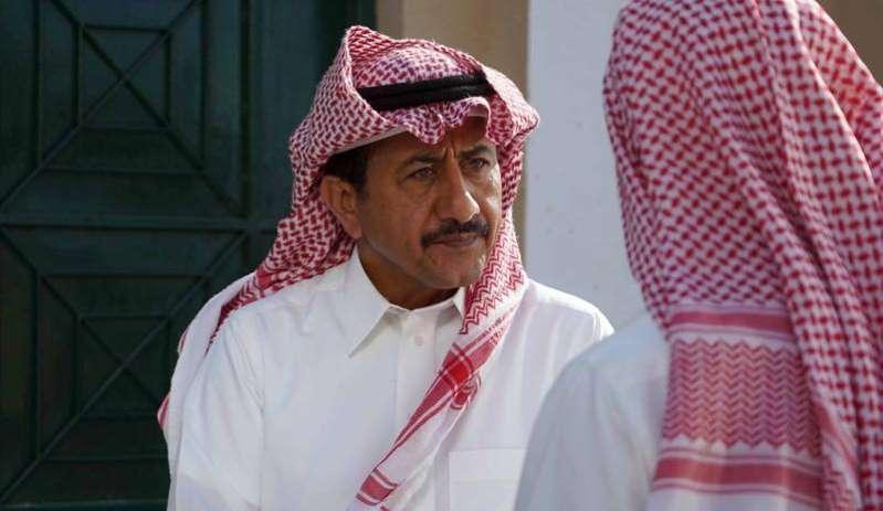 الخصومة تزداد بين ناصر القصبي وعبدالله السدحان