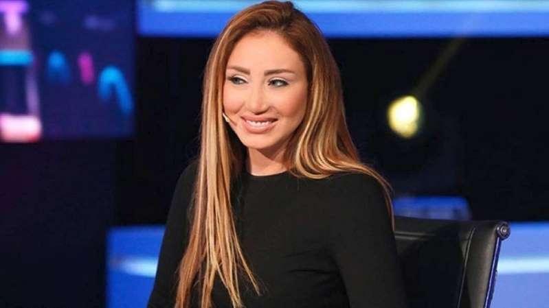ريهام سعيد تعود للشاشة «بلا أذنين ونصف أنف»