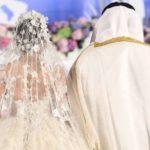 سعودي يفاجأ عريس ابنته بطلب غير معتاد بعد عقد القران!