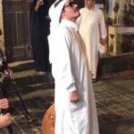 عودة طلال مداح إلى جدة!