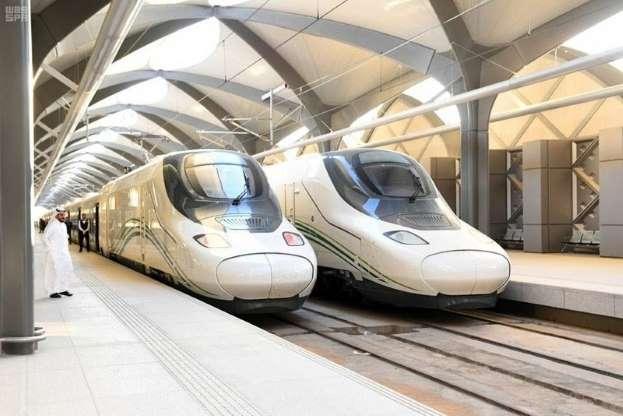 مواعيد رحلات قطار الحرمَيْن الرسمية خلال موسم الحج