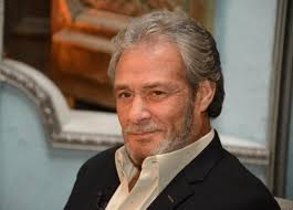 وفاة الفنان فاروق الفيشاوي