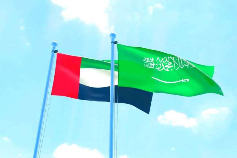 بيان سعودي – إماراتي مشترك يؤكد استمرار جهود البلدين للتصدي لانقلاب الحوثي