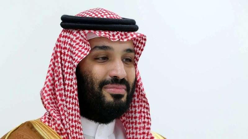 عيد ميلاد ولي العهد محمد بن سلمان