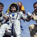"""ناسا """"تحقق في أول جريمة ترتكب"""" في الفضاء"""