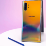 موعد وسعر هاتف Galaxy Note10 Plus 5G