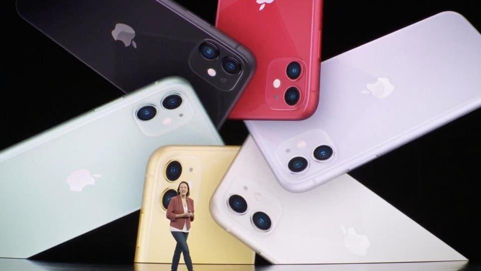 سعر هاتف iPhone 11.. أقل هواتف ابل سعرا منذ الطراز 8.. إليكم كلفته