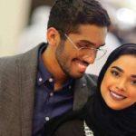 مشاعل الشحي تبكي بحُرقة بعد تسريب فيديو لها بملابس مكشوفة ودون حجاب..وزوجها يرد! (فيديو)