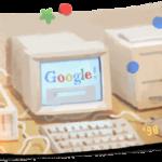 google تحتفل بـ 12 عاما على إنشائها