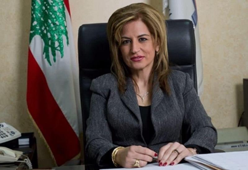 إقالة مديرة الوكالة الوطنية للإعلام في لبنان تثير جدلا