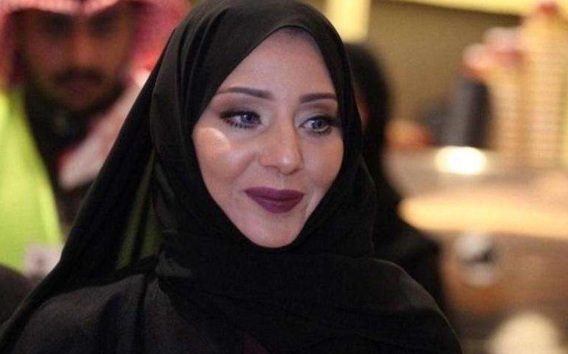أميرة سعودية تقتحم مجال العمل الإعلامي بقناة إخبارية حكومية