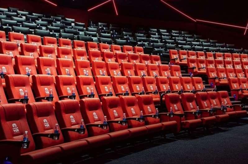 رسميًّا.. افتتاح أكبر صالة سينما في السعودية الأربعاء المقبل