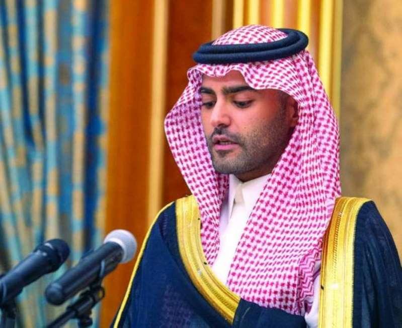 """""""سلطان بن أحمد"""" سفير المملكة الجديد بالبحرين"""
