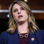 """""""فضيحة أخلاقية"""" تطيح نائبة أميركية من الكونغرس"""