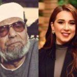 أسما شريف منير تهاجم الشعراوي: متطرف… ونفسي اسمع شيخ محترم