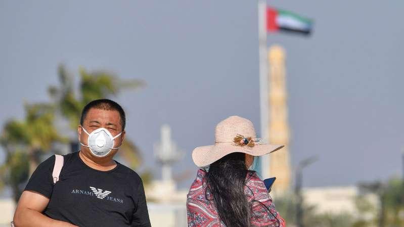 الإمارات تعلن تسجيل إصابتين جديدتين بفيروس كورونا المستجد