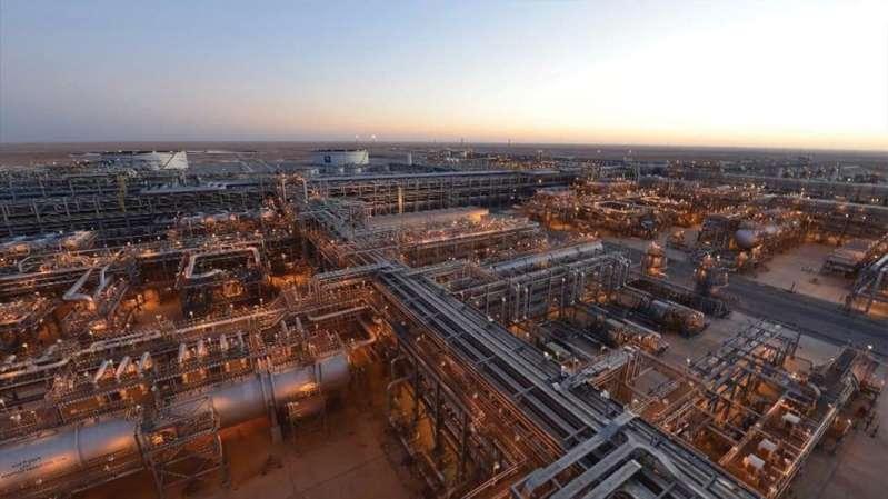 10 حقائق لا تعرفها عن حقل «الجافورة».. عملاق الغاز السعودي