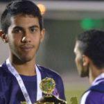 أول لاعب سعودي يصاب بفيروس كورونا