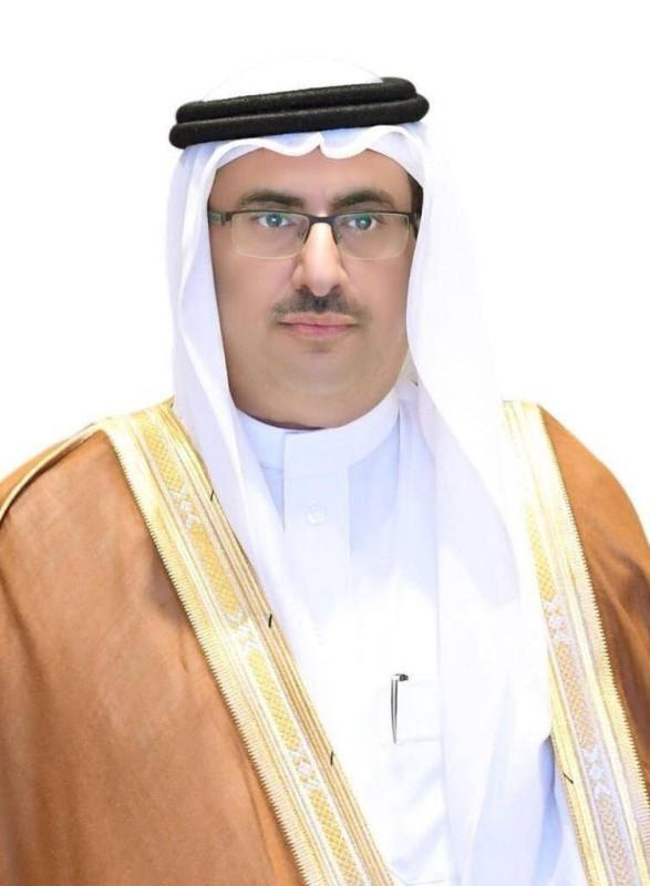 إعفاء عبدالله المديميغ وكيل إمارة منطقة جازان من منصبة