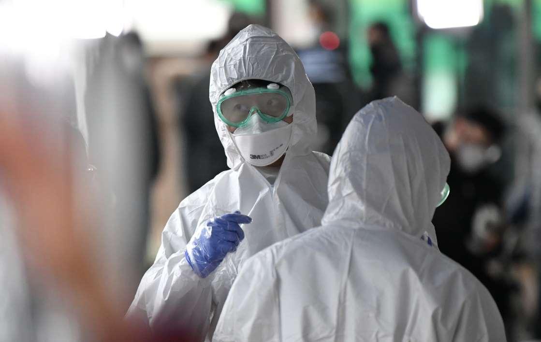 من هم الأكثر عرضة للإصابة بفيروس كورونا؟