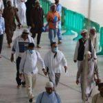 السعودية تسجل 5 إصابات جديدة بفيروس كورونا