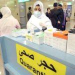 """منظمة الصحة العالمية تحسم الجدل بشأن """"حالات كورونا"""" في مصر"""