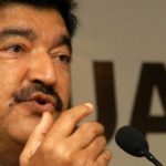 رجل الاعمال المليونير ار بي شيتي الملياردير الهندي المتهم بالإحتيال على بنوك الإمارات