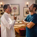 ناصر القصبي ورغم كورونا يعود في مخرج 7 في رمضان