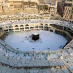 صور المسجد الحرام بمكة المكرمة بعد خلوه من الزوار بسبب كورونا