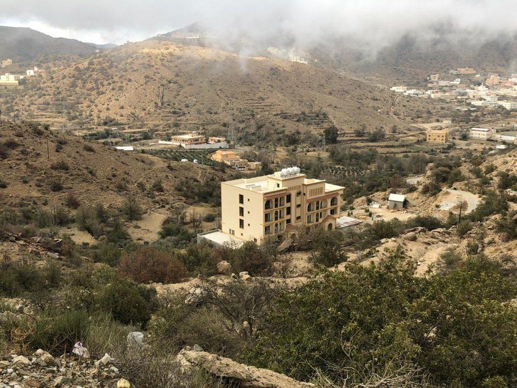 صور فندق كيان شدا الباحة -بني كبير – الحدب