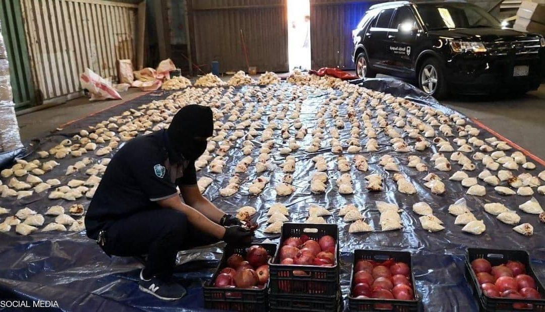 السعودية تمنع دخول إرساليات الخضروات والفواكه اللبنانية إلى المملكة