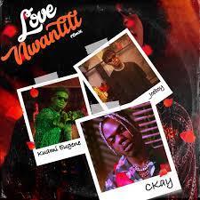 أغنية التيك توك الشهيرة (اوله) CKay – Love Nwantiti وترجمتها